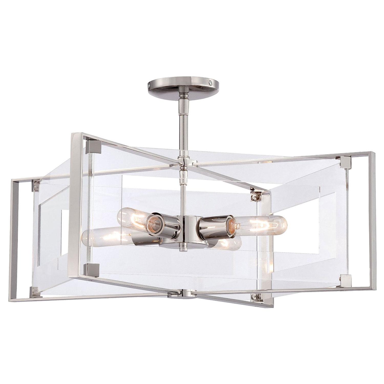 george kovacs p  semiflush mounts  ceiling -